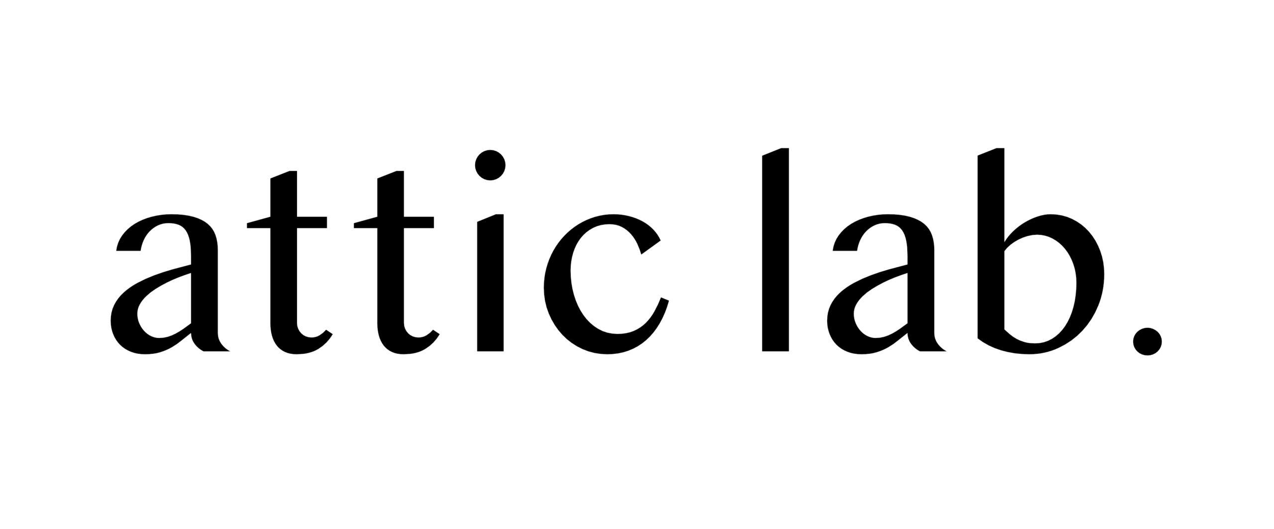 attic lab